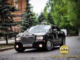 Аренда Chrysler 300C Бердянск фото 5