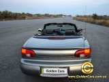 Chrysler Sebring Convertible фото 4