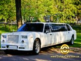 Лимузин Rolls Royce Phantom Replica фото 2