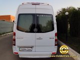 Микроавтобус Mercedes Sprinter 318 CDI Long фото 3