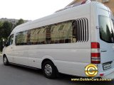 Микроавтобус Mercedes Sprinter 318 CDI Long фото 4