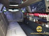 Lincoln Town Car Limo фото 3