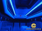 Mercedes Sprinter CDI 318 Long фото 9