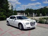 Chrysler 300C white foto 2