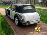 Mercedes-Benz 540 K Borman foto 5