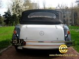Mercedes-Benz 540 K Borman foto 7