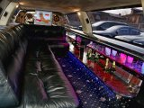 Mercedes W140 S600 Limo фото 4