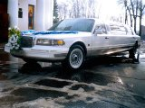 Lincoln Town Car 1998 Limo фото 1