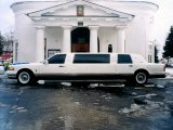 Lincoln Town Car 1998 Limo фото 2