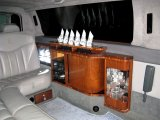 Lincoln Town Car 1998 Limo фото 4