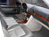 Mercedes W140 S500 Long photo  4