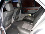 Mercedes W140 S500 Long photo  5