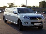 Great Wall Hover Limo фото 3
