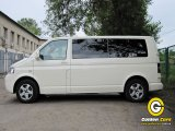 Volkswagen Transporter T5 Long фото 2