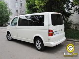 Volkswagen Transporter T5 Long фото 3